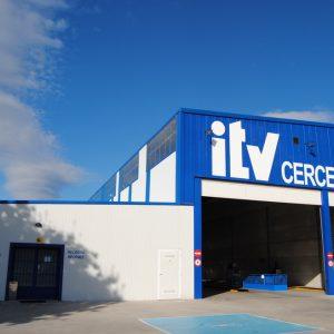 ITV Cerceda