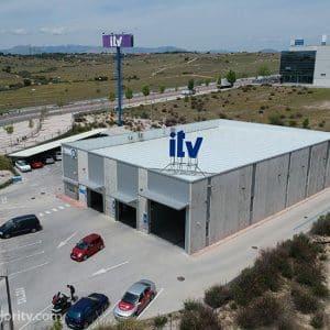 itv fuencarral